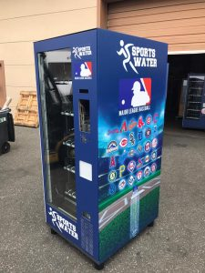 custom wrap vending machine